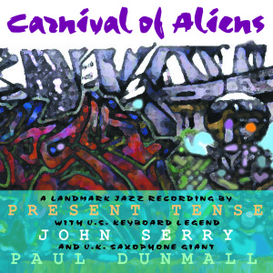 Cover Carnival of Aliens