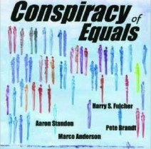 Cover Conspiracy of Equals