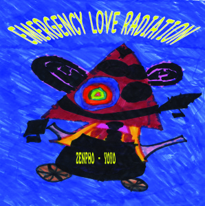Cover Emergency Love Radiation