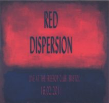 Cover RED DISPERSION