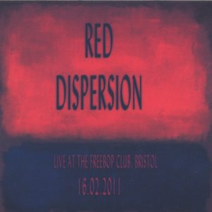RED DISPERSION