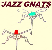 Jazz Gnatz Electronique