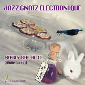 Nearly Real Alice (White Rabbit) Single
