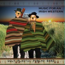 Cover Music for an Irish Western